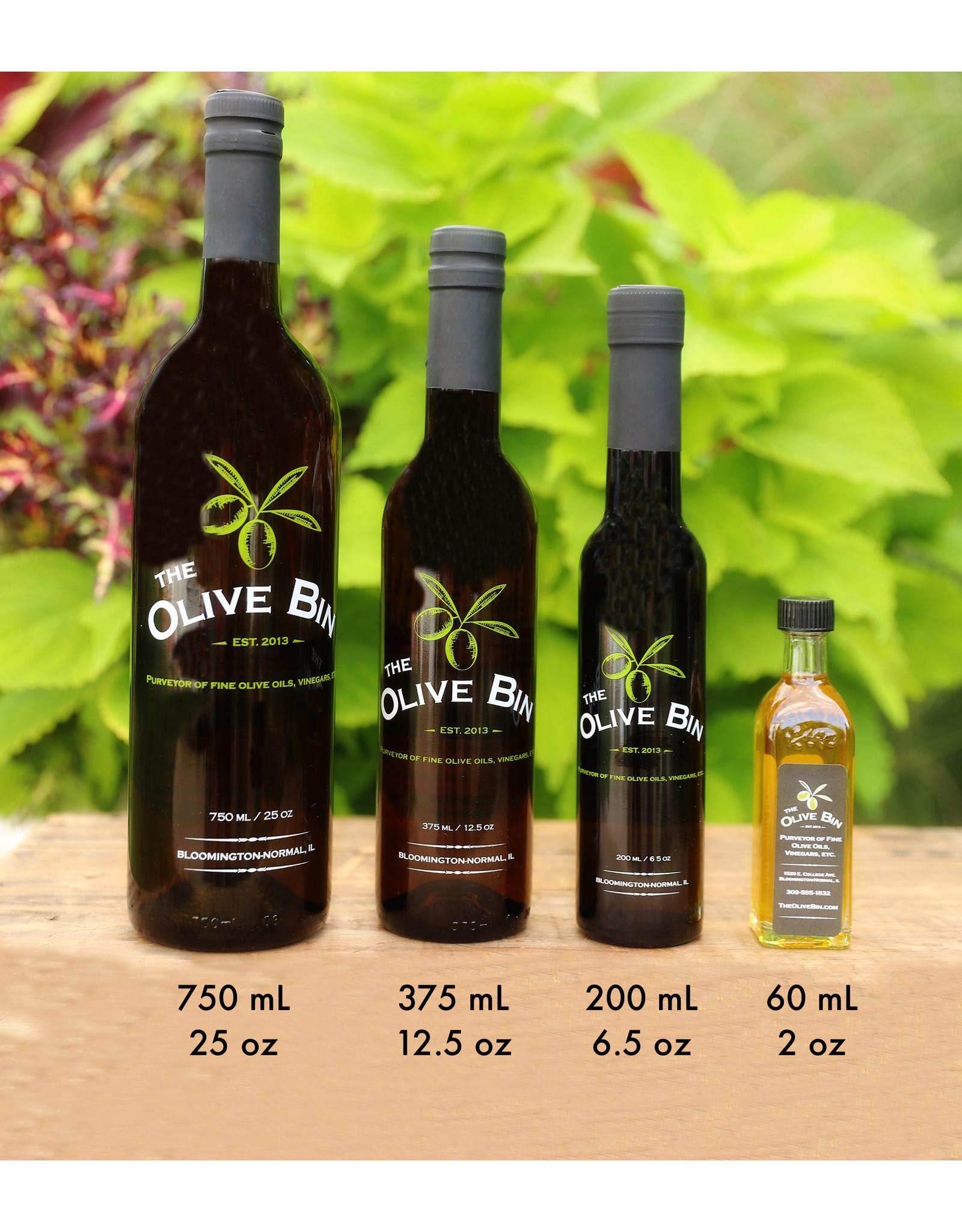 Green Chili Olive Oil