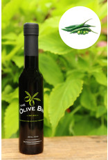 Green Chile Olive Oil