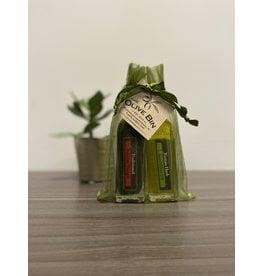 Tuscan Herb & Traditional Balsamic 60 mL Pairing