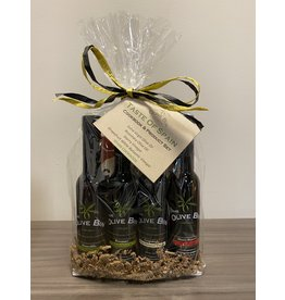Country Cookbook Gift Set - Spain