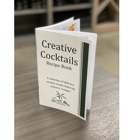 Creative Cocktails Recipe Book