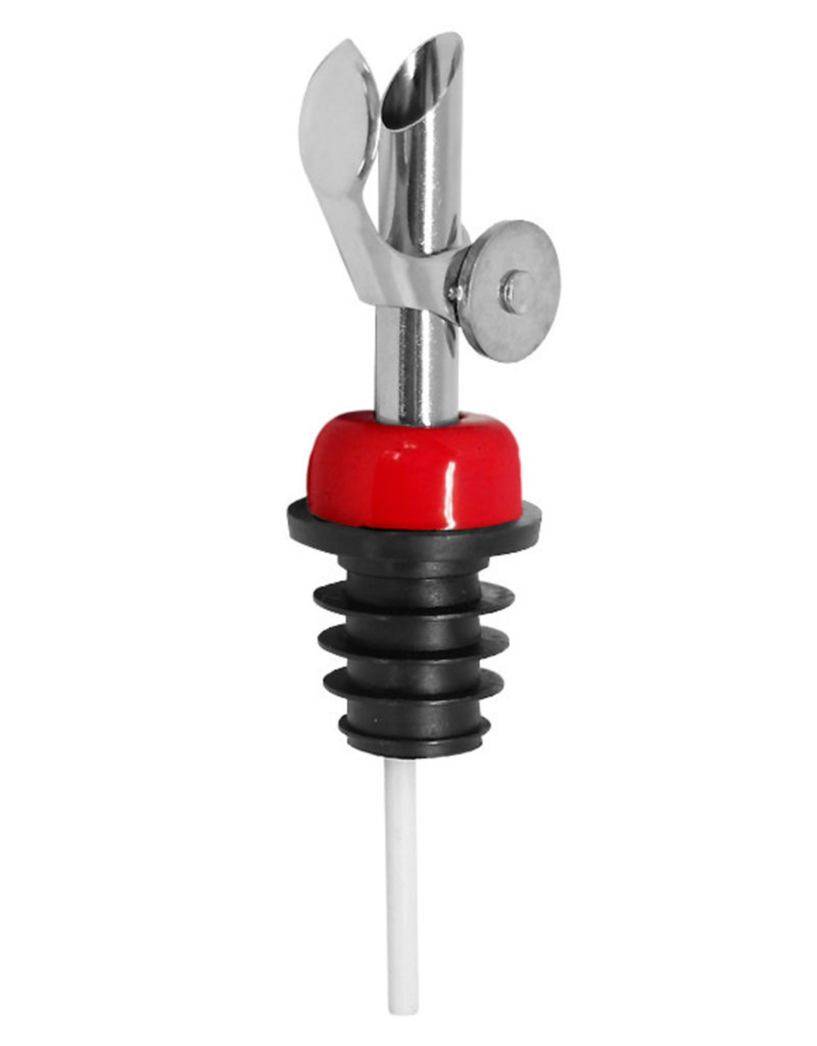 Self Closing Spout - Red