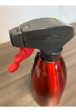 Stainless Steel Oil Sprayer (Red)