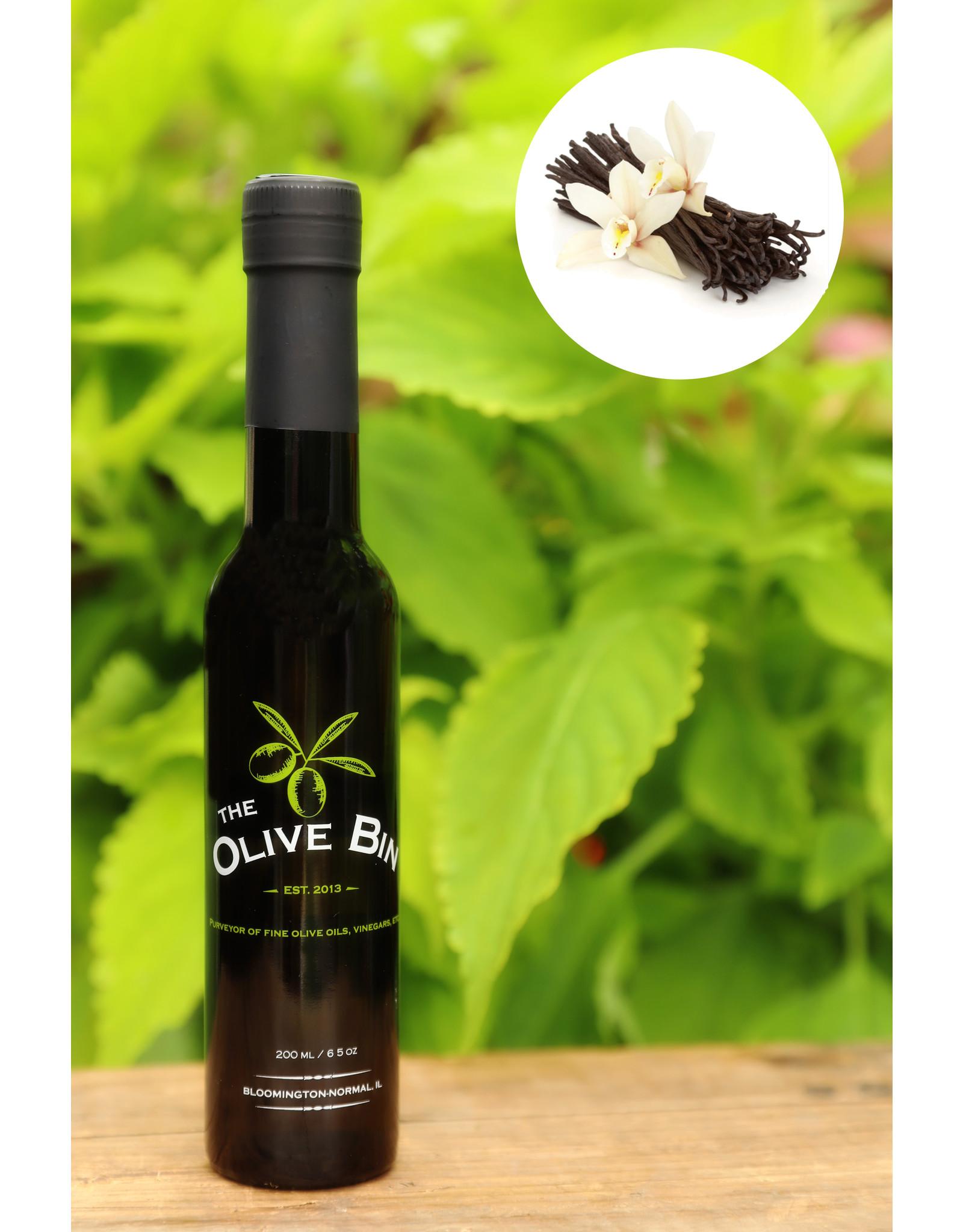 Vanilla Dark Balsamic