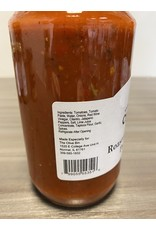Roasted Red Pepper Sauce