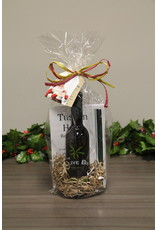 Tuscan Herb Olive Oil Recipe Set