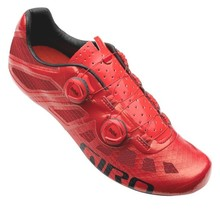GIRO IMPERIAL RED