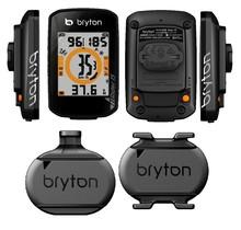 BRYTON RIDER 15 W/CADENCE COMPUTER