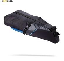 BBB SEAT SIDEKICK BIKE PACKING SADDLE BAG