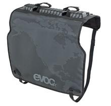 EVOC DUO TAILGATE PAD BLACK