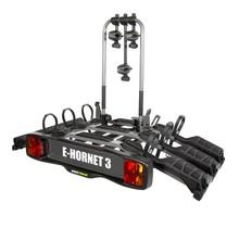 BUZZRACK E-HORNET 3 BIKE TOW BALL BIKE CARRIER
