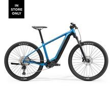 MERIDA EBIG NINE 600 BLUE / BLACK 2021
