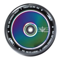 ENVY 120MM HOLLOW CORE SCOOTER WHEEL