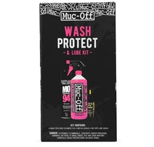 MUC-OFF CLEAN, PROTECT & LUBE KIT DRY