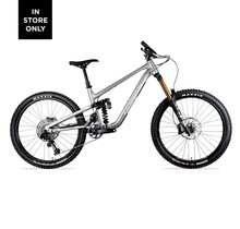 NORCO SHORE A1 RAW / POLISHED 2021