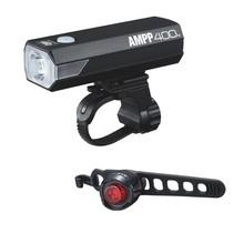 CATEYE AMPP 400 & ORB RC LIGHTSET
