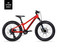 NORCO FLUID HT 2.3 RED 2021