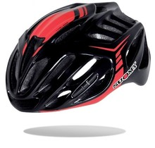 SUOMY TIMELESS BLACK / RED