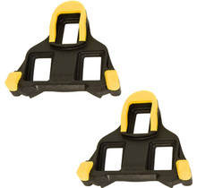 SHIMANO SPD CLEAT YELLOW