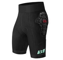 G-FORM WOMENS PRO X3 SHORT LINERS