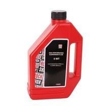 ROCKSHOX 5WT 1L SUSPENSION OIL