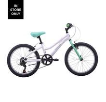 MS  LIVEWIRE 20 WHITE / GREEN 2021