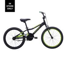MS  MX 20 SHORTY BLACK / GREEN 2021