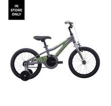 MS  MX 16 SL GREY / GREEN 2021