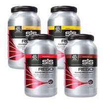 SIS REGO RAPID RECOVERY 1.6KG TUB