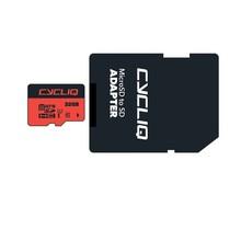 CYCLIQ 32GB MICRO SD CARD