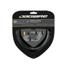 JAGWIRE ELITE LINK ROAD BRAKE CABLE KIT BLACK SRAM / SHIMANO