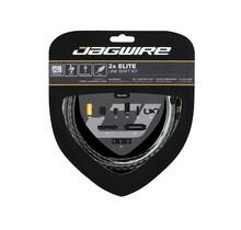 JAGWIRE ELITE LINK ROAD SHIFT KIT BLACK SRAM / SHIMANO