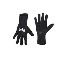 SOLO SOFTSHELL LONG FINGER GLOVE LARGE