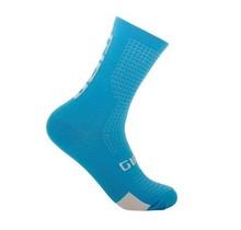 GIRO HRC TEAM SOCKS BLUE SMALL (36-39)