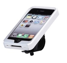 BBB PATRON IPHONE 4 PHONE CASE WHITE