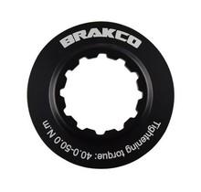 BRAKCO ALLOY DISK ROTOR LOCKRING INTERNAL NOTCH