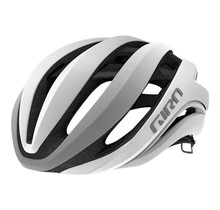 GIRO AETHER MIPS WHITE / SILVER
