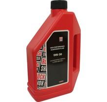 ROCKSHOX SUSPENSION OIL 0-W30