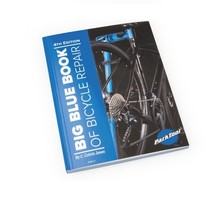 PARKTOOL BIG BLUE BOOK 4TH EDITION