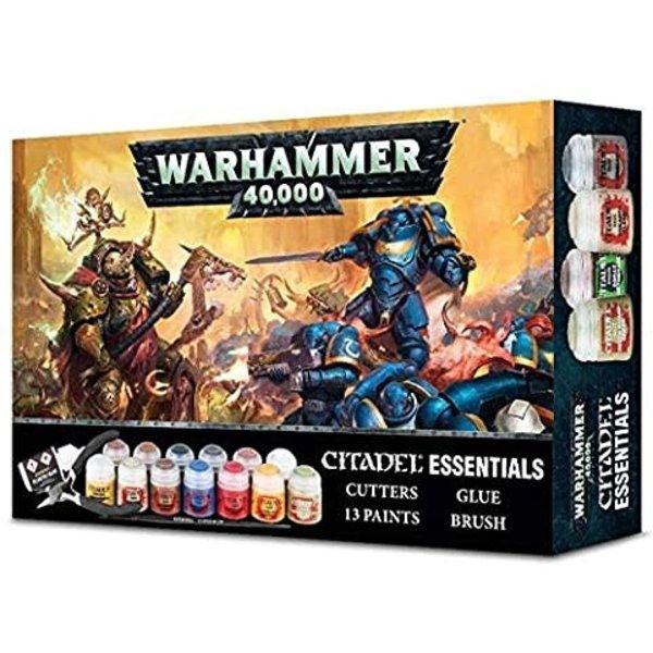 Warhammer 40,000 Warhammer 40K: Essentials Set
