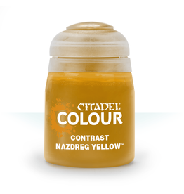 Citadel Nazdreg Yellow