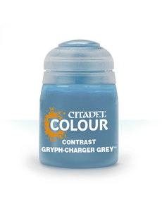 Citadel Gryph-Charger Grey