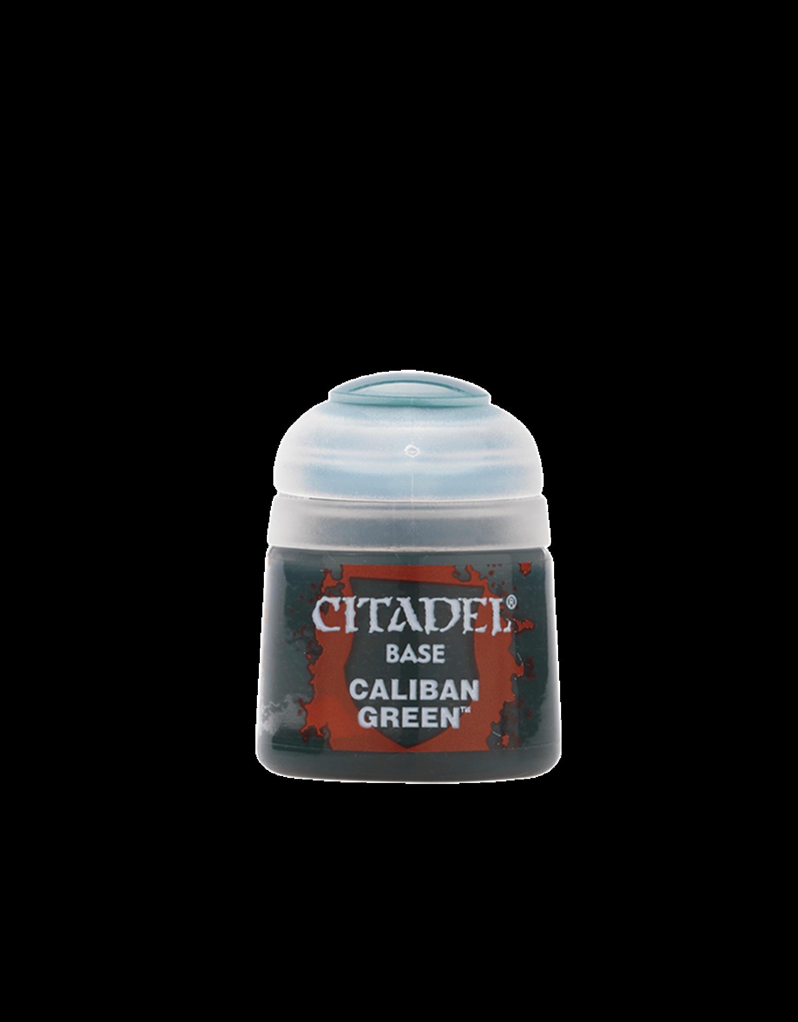 Citadel Caliban Green