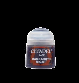 Citadel Naggaroth Night