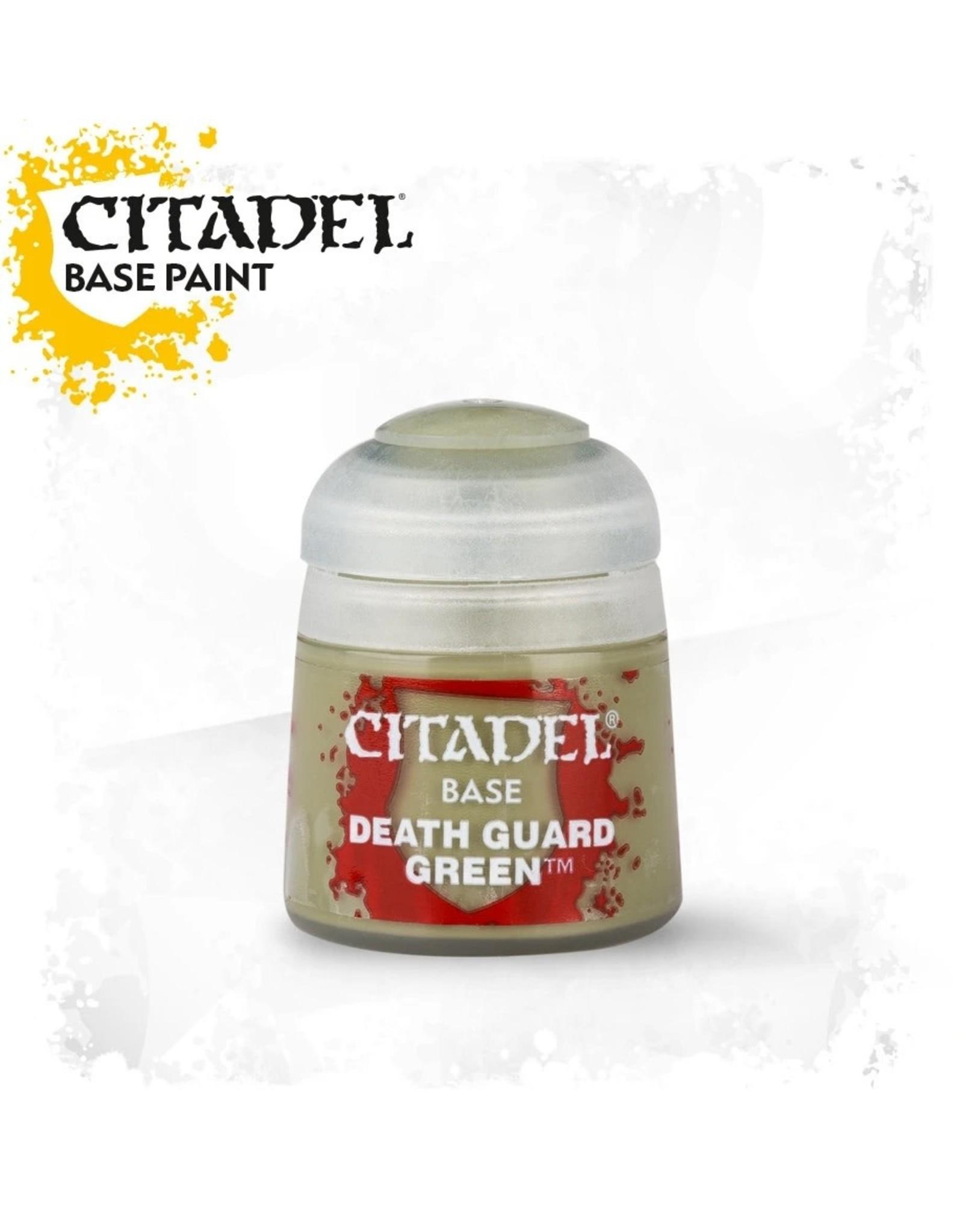 Citadel Death Guard Green