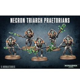 Warhammer 40,000 Triarch Praetorians
