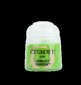 Citadel Niblet Green