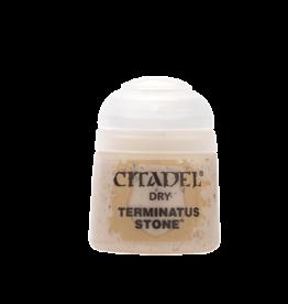 Citadel Terminatus Stone