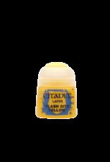 Citadel Flash Gitz Yellow