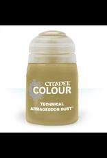 Citadel Armageddon Dust
